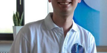 Neues Team von Physio Dennis Ettinger