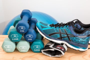 Sportphysio-Therapie